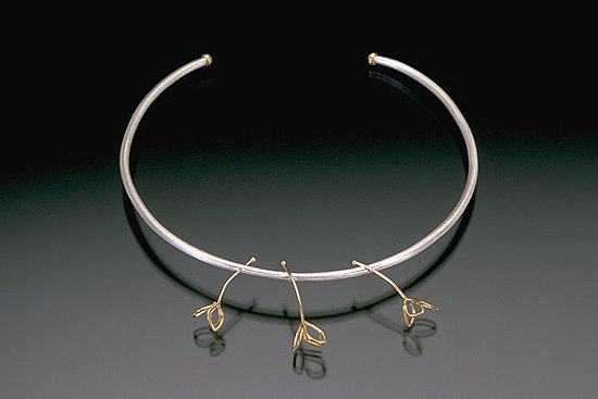 Sarah Hood, jewelry artist :: Jewelry :: Gold & Silver :: Element