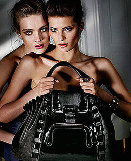 Versace Fall-Winter 08-09 Ad Campaign
