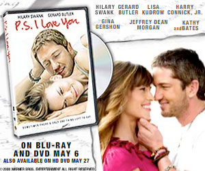 P.S. I Love You on DVD 2008-05-06 06:00:22