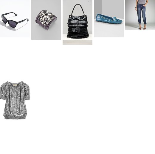 My Loved Pieces For This Month ~ I Adore Kors ;)