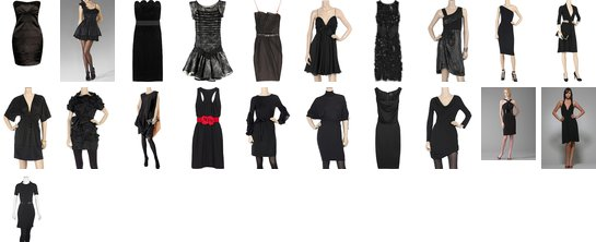 Absolute Best LBD's #1