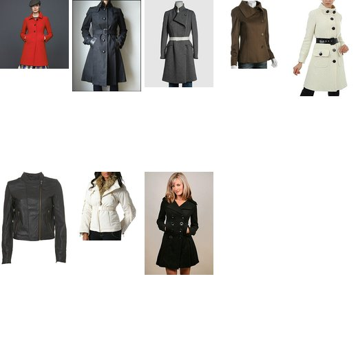 Coats I&#039;d Wear
