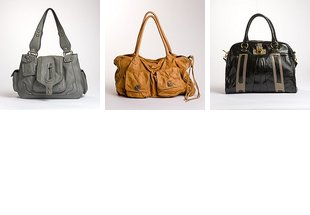 Fall/Winter 2007 - Handbags