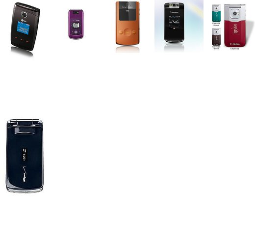 Best Flip Phones for Clamshell Lovers