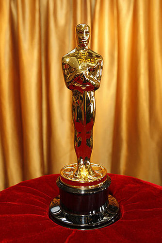 Do Tell: If You Won an Oscar, Where Would You Put It?