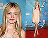 NAACP Image Awards: Dakota Fanning