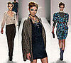 2009 Fall New York Fashion Week: Rebecca Taylor