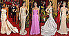 Oscars Red Carpet: Best Dressed