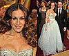 Oscars Red Carpet: Sarah Jessica Parker