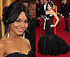 Oscars Red Carpet: Vanessa Hudgens