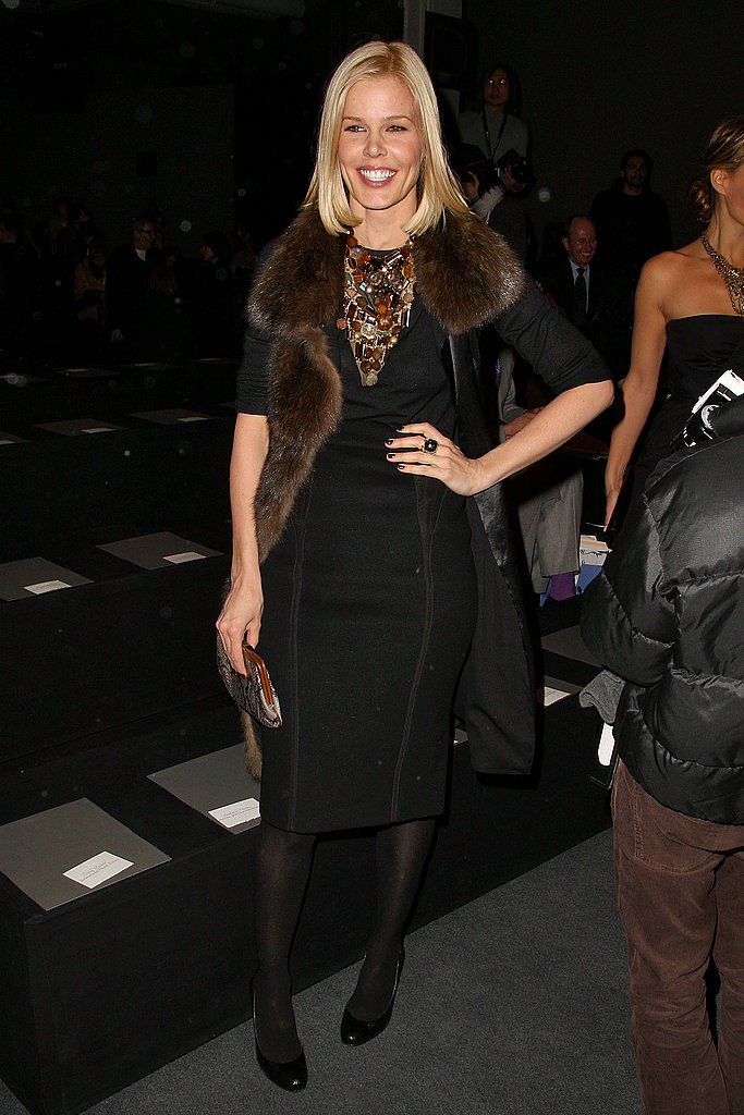 Mary Alice Stephenson, Donna Karan