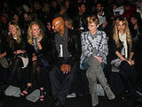 Kate Bosworth, Common, Roisin Murphy, Nicole Richie, Diesel