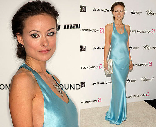 Oscars Afterparty: Olivia Wilde