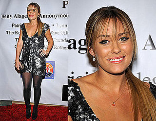 Oscars Afterparty: Lauren Conrad