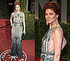 Oscars Afterparty: Debra Messing