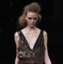 Milan Fashion Week, A/W 2009: First Weekend Roundup