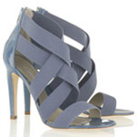 Look For Less: Sergio Rossi Sandals