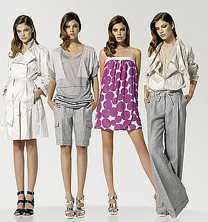 Sneak Peek! Adam Lippes For Mango Spring '09