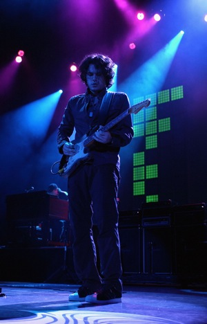 Interview With Singer John Mayer About Clothes, John Mayer's Fashion Tips 2009-03-11 07:00:22