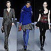 2009 Fall Paris Fashion Week: Emanuel Ungaro