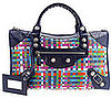 Balenciaga Cannage Multi-Color Tote: Love It or Hate It? 