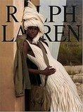 Ubah Hassan For Ralph Lauren