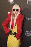 Fabcon: Lady Gaga
