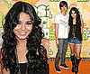 Kids' Choice Awards: Vanessa Hudgens