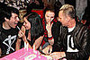 Taylor Momsen and Ciara Attend Nylon&#039;s 10th Birthday Bash