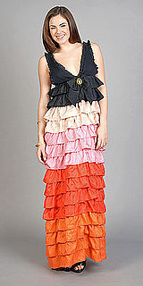 Manoush Multicolored Tiered Dress: Love It or Hate It?