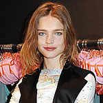 Behind the Seams: Natalia Vodianova For Etam