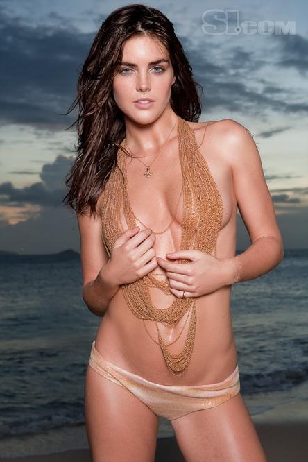 Model of the Week: Hilary Rhoda