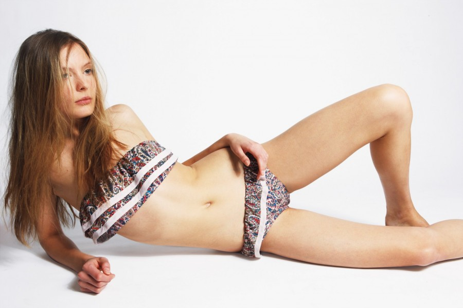 Look Book Love: Marc by Marc Swim