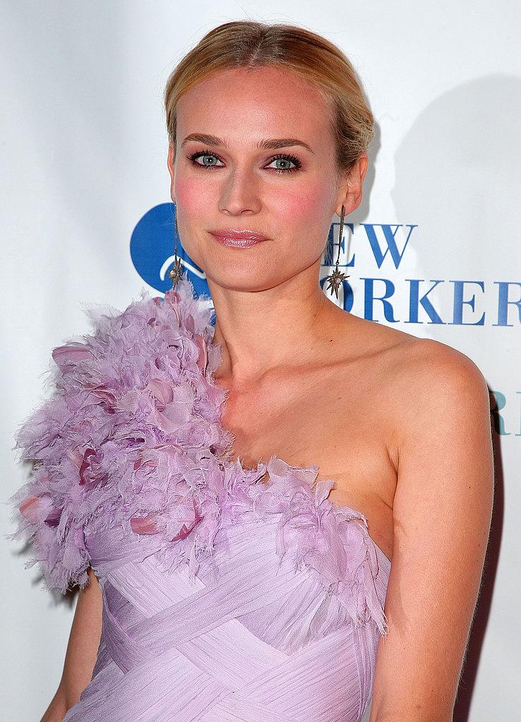 This Week's Fab Favorite: Diane Kruger