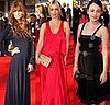 Vote on the Ladies of the 2009 BAFTA TV Awards