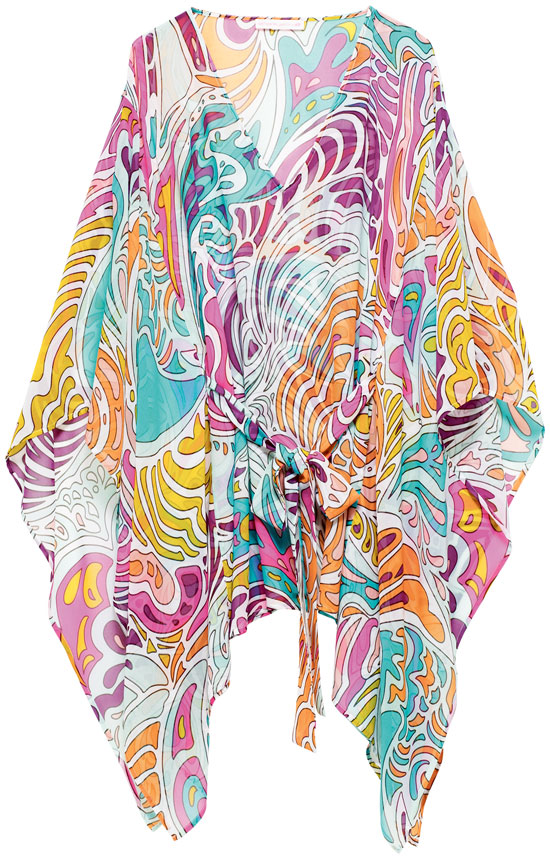 Matthew Williamson For H&M Summer Collection, Piece By Piece