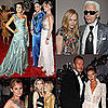 Celebrities, Designers, and Models&#039; Dates For Met Costume Institute Gala Revealed
