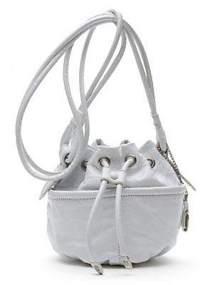 Olivia Harris Small Drawstring Pouch