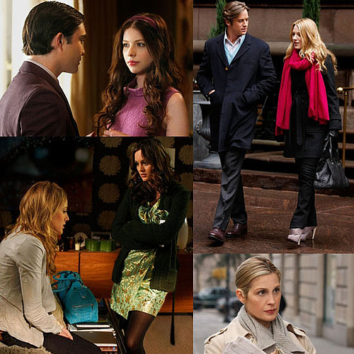 "Gossip Girl Fashion Quiz: Episode 23 ""The Wrath of Con"""