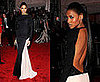 The Met&#039;s Costume Institute Gala: Ciara 