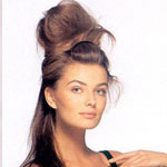 Fab Faces: '80s Models