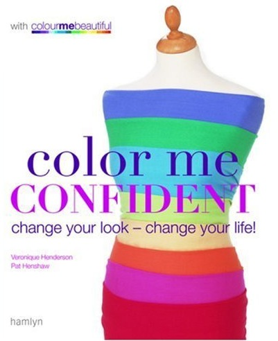 A Book About Getting Your Colors Done