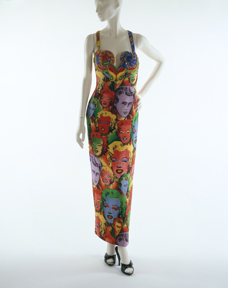 Gianni Versace Evening Dress, Spring/Summer 1991