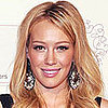Hilary Duff On Getting Edgy With Her DKNY Clothing Collection