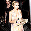 Who Wouldn&#039;t Want to Look Like Nicole Richie in This Dress?! 