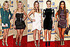 MTV Movie Awards 2009 Best Dressed Poll