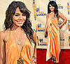 Photo of Vanessa Hudgens at 2009 MTV Music Awards