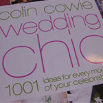 Must Read: Colin Cowie Wedding Chic