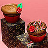 Designer-Inspired Cupcakes: Love It or Hate It?