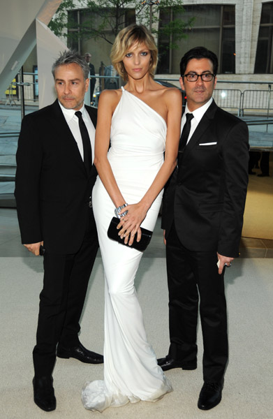 Photos From the 2009 CFDA Fashion Awards